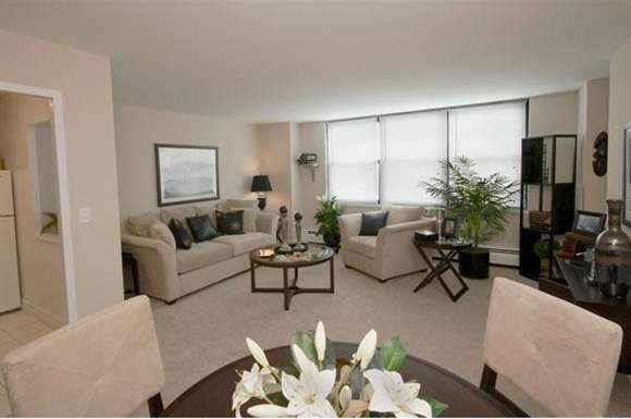 Oglesby Towers Apartments Photo Gallery 22