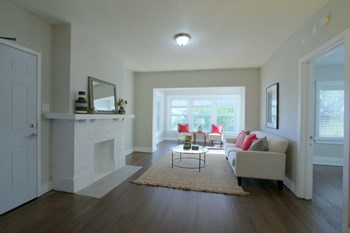 1212 Brush Creek Blvd. 2 Beds Apartment for Rent Photo Gallery 1