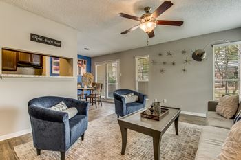 1431 Cable Ranch Road 1-2 Beds Apartment for Rent Photo Gallery 1