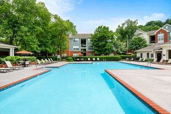 2828 Old Hickory Boulevard 1-3 Beds Apartment for Rent Photo Gallery 1