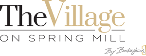 The Village on Spring Mill Logo