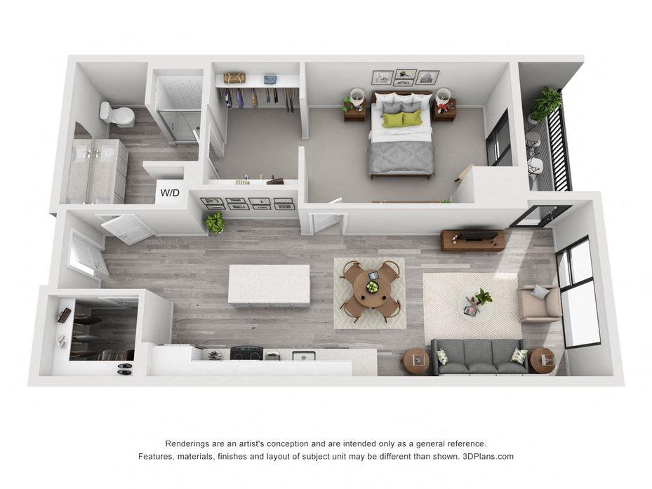 B6 Floor Plan 33