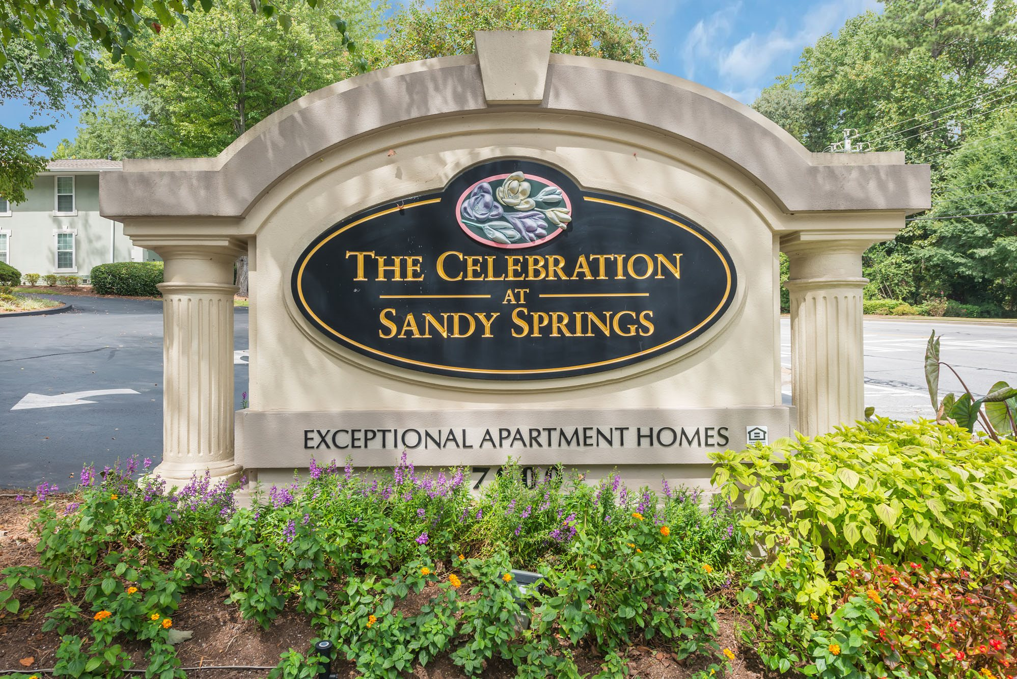 Photos and video of the celebration at sandy springs in sandy atlanta photogallery 1 mightylinksfo