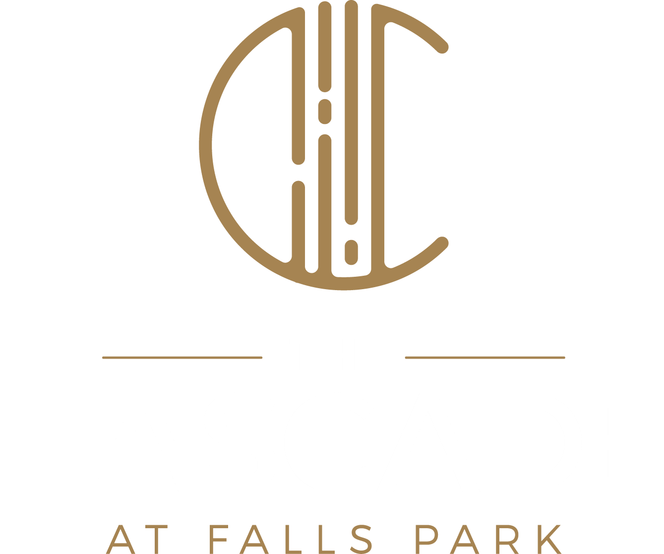 The Cascade At Falls Park Apartments In Sioux Falls Sd