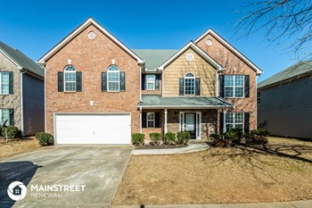 3433 Foster Ridge Trail SW 4 Beds House for Rent Photo Gallery 1