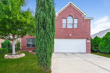8020 Valley Crest Dr 4 Beds House for Rent Photo Gallery 1