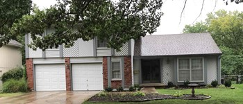 10001 Connell Drive 4 Beds House for Rent Photo Gallery 1