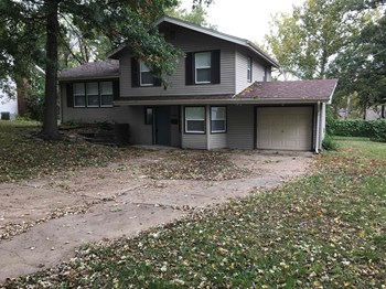 6309 N Bellefontaine Ave 3 Beds House for Rent Photo Gallery 1
