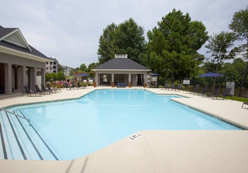 1287 Shoals Apartments Community Thumbnail 1