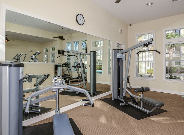 preserve at zephyr ridge fitness center