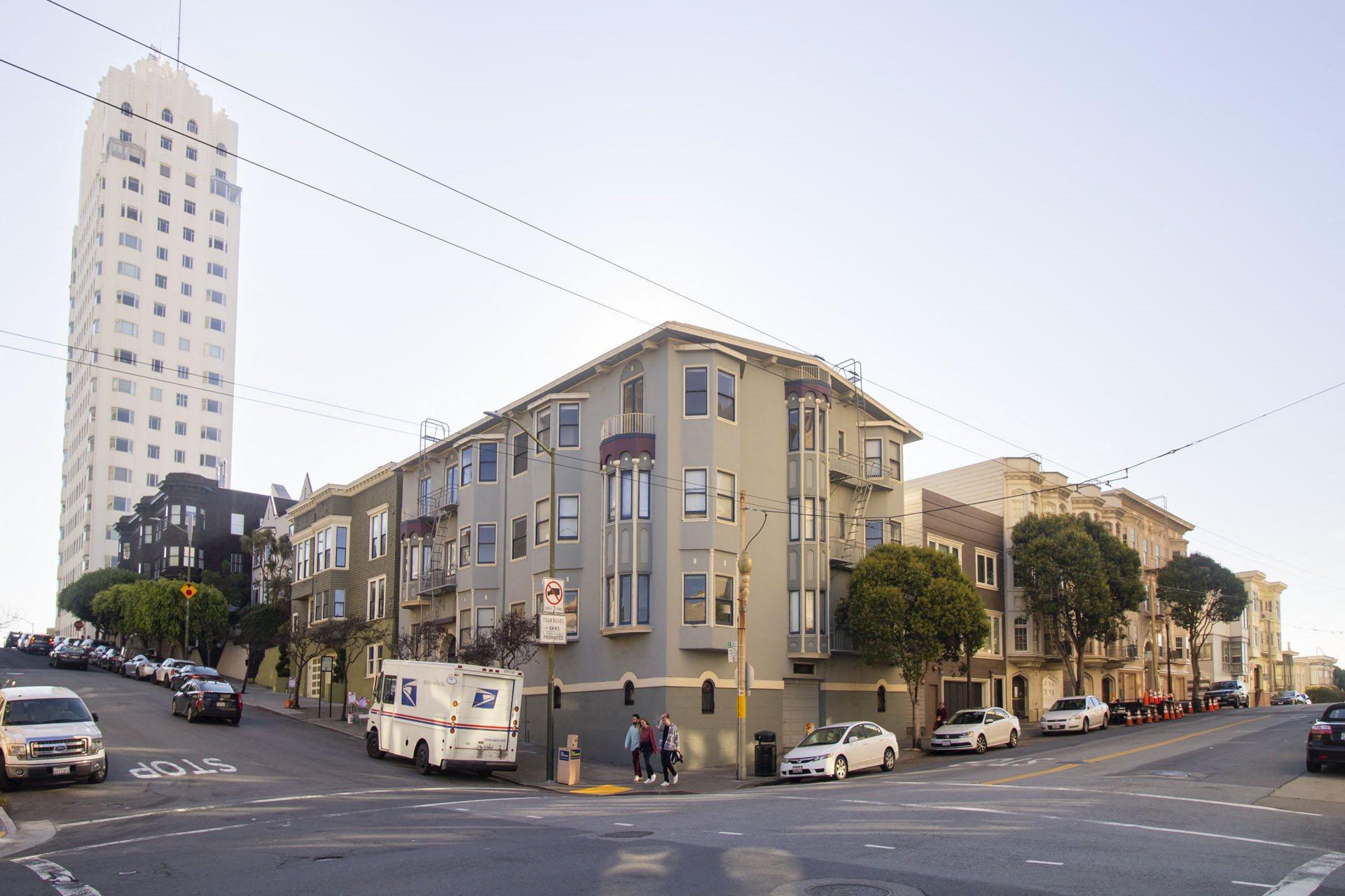 San Francisco homepagegallery 1