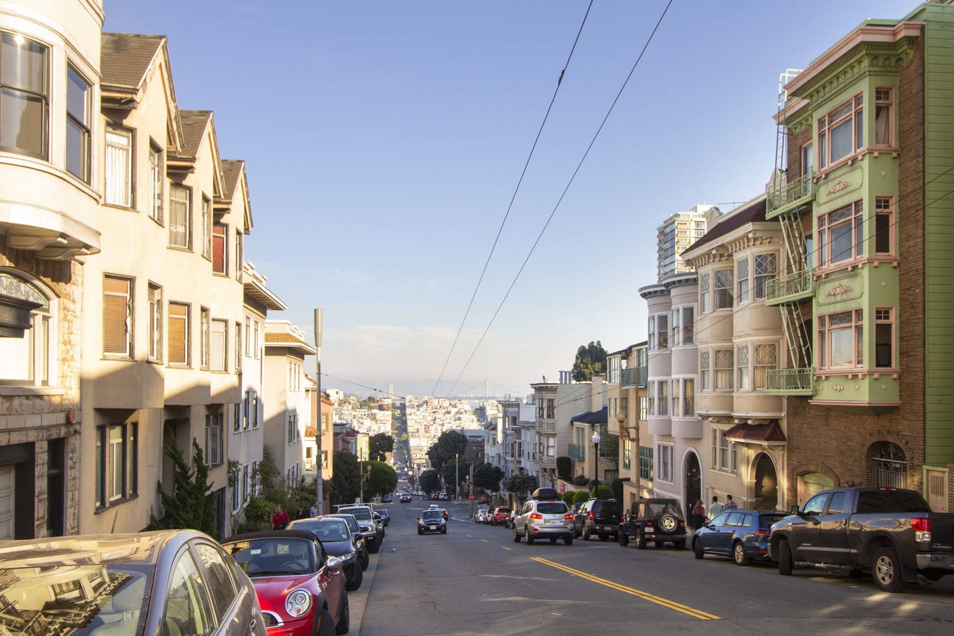 San Francisco homepagegallery 2