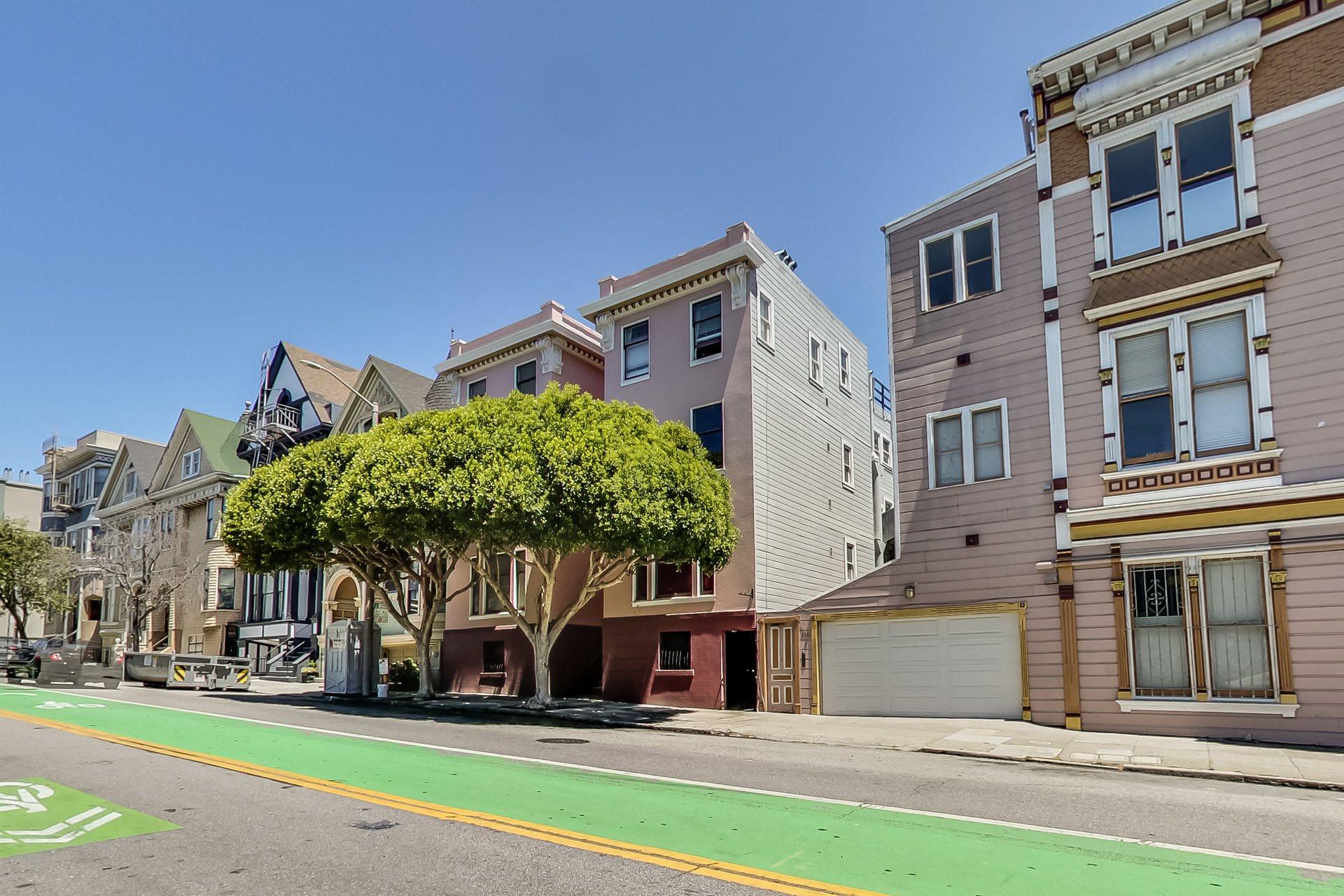 San Francisco homepagegallery 5