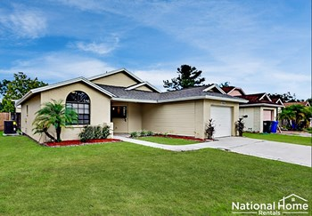 12804 Millridge Forest St 3 Beds House for Rent Photo Gallery 1