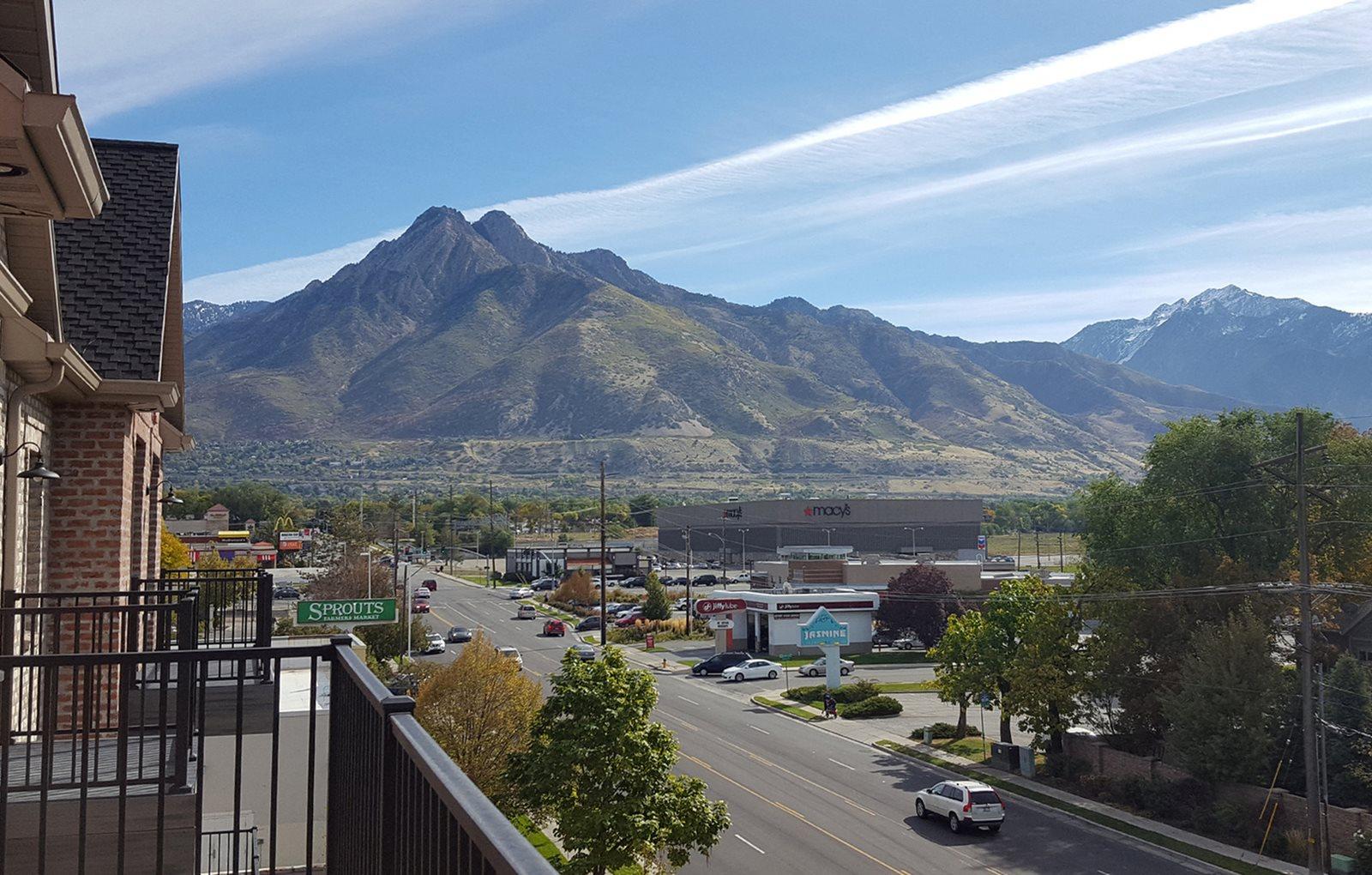 Salt Lake City background 1