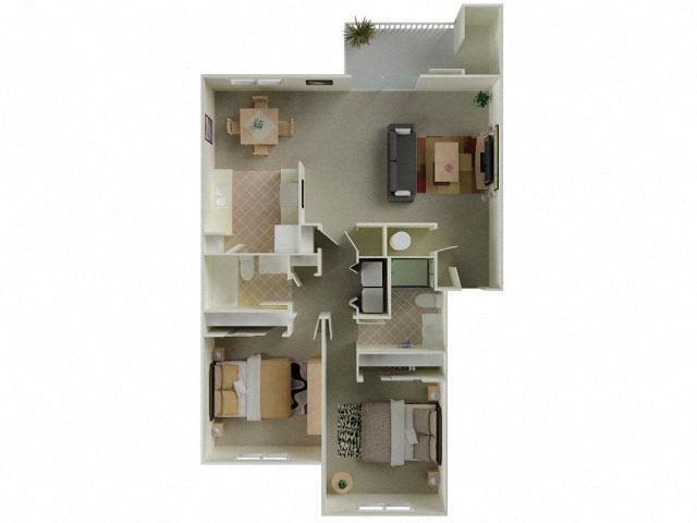 Manito Floor Plan 4