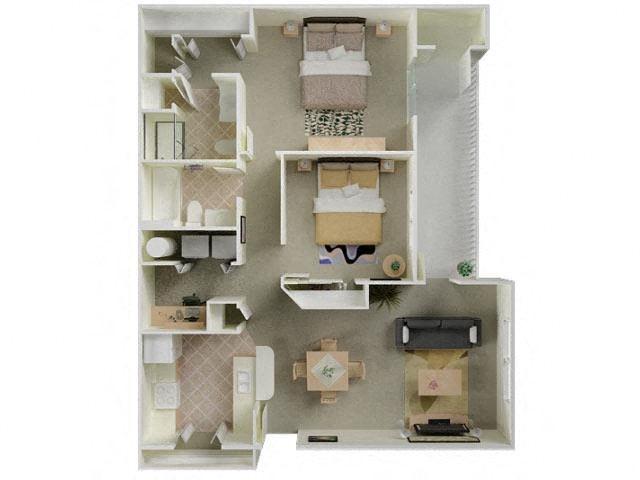 Moran Floor Plan 5
