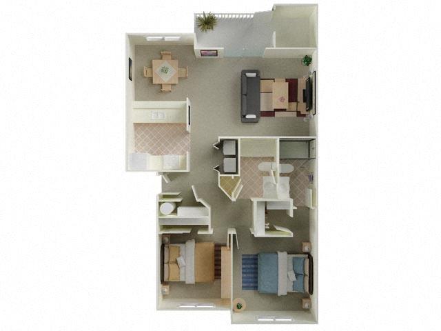 Rockwood Floor Plan 3