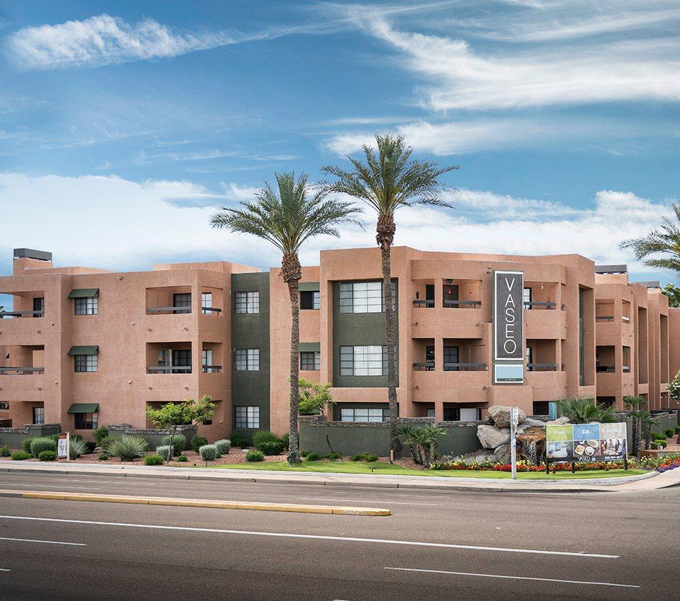 Vaseo Apartments In Phoenix Az