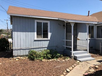 405 E. Harvard Blvd. 1 Bed Apartment for Rent Photo Gallery 1