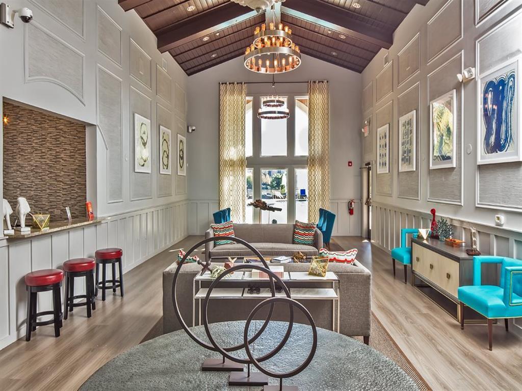 Spacious Apartment Rentals In Kissimmee Verano Apartments