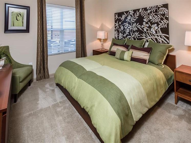 Cozy Bedrooms Verano Apartments, Kissimmee, Florida