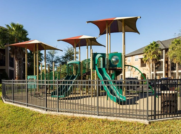On-site Tot Lot at Verano Apartments, Florida