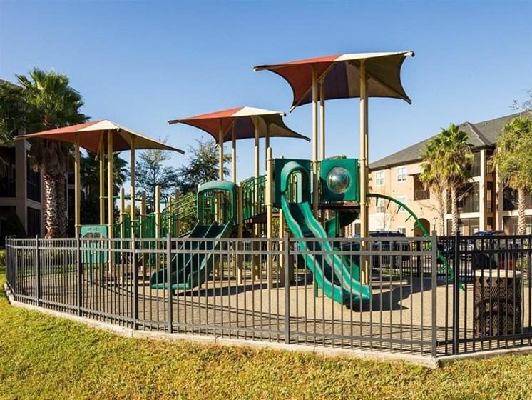 On-site Tot Lot at Verano Apartments, Florida