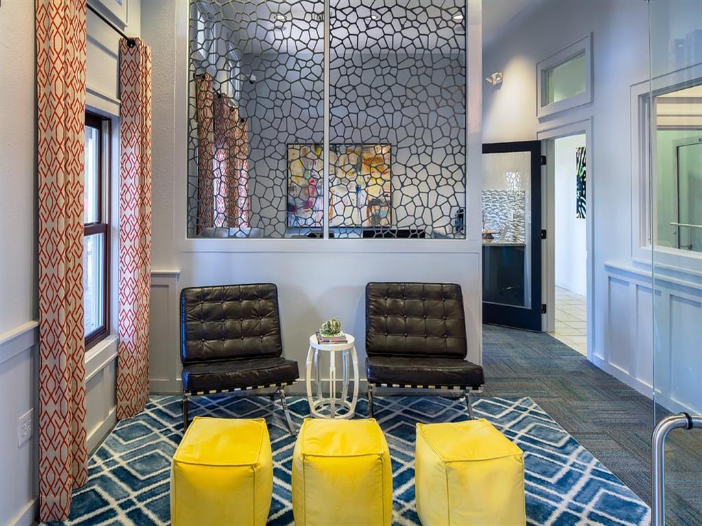 Resident Lounge at Verano Apartments, Florida, 34744