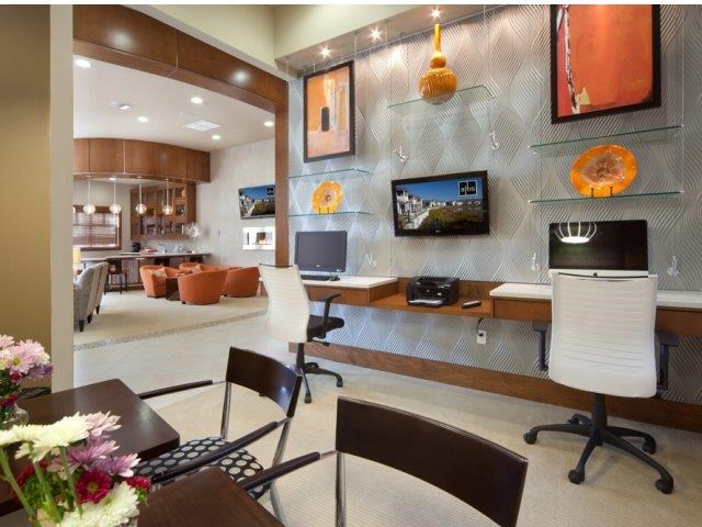 Modern Business Center at Altis at Grand Cypress, Lutz, FL, 33549