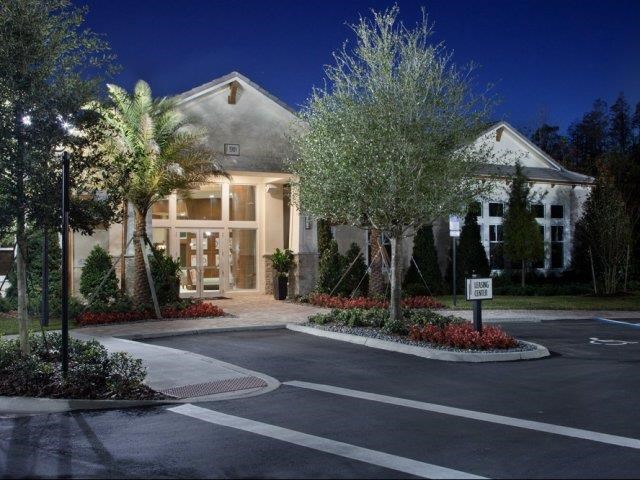 Parking Space at Altis at Grand Cypress, Florida, 33549