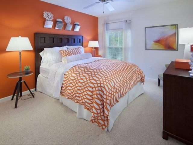 Cozy Bedrooms at Altis at Grand Cypress, Lutz, 33549