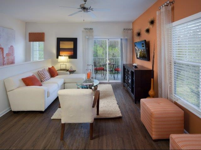 Beautiful Apartments at Altis at Grand Cypress, Lutz
