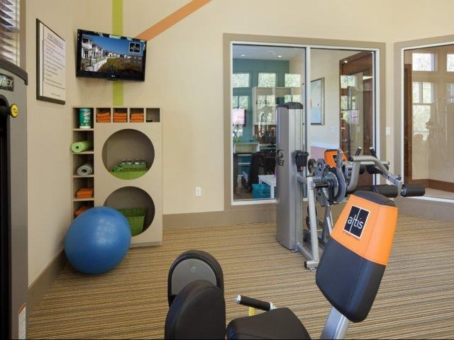 Aerobic Center With 24-Hour Access at Altis at Grand Cypress, Lutz, 33549