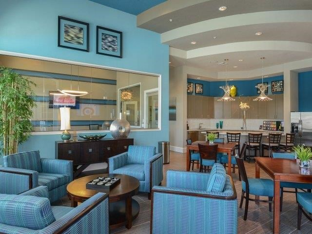 Beautifully Remodeled Clubhouse