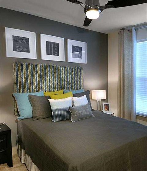 Designer Bedrooms at The Views at Coolray Field, Lawrenceville, 30043