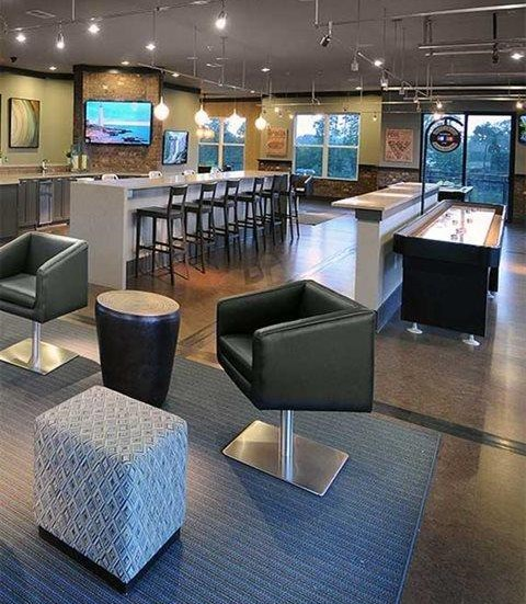 Free Wi-Fi Offered In Amenity Areas at The Views at Coolray Field, Lawrenceville