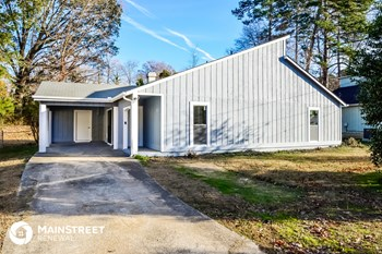 5720 Twain Dr 3 Beds House for Rent Photo Gallery 1