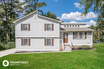 2264 Rocklane Dr 4 Beds House for Rent Photo Gallery 1