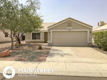 11185 W El Caminito Dr 3 Beds House for Rent Photo Gallery 1