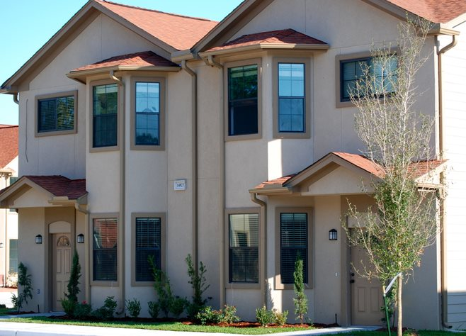 Newly upgraded apartments at Fountains at Champions in Houston, Texas 77069