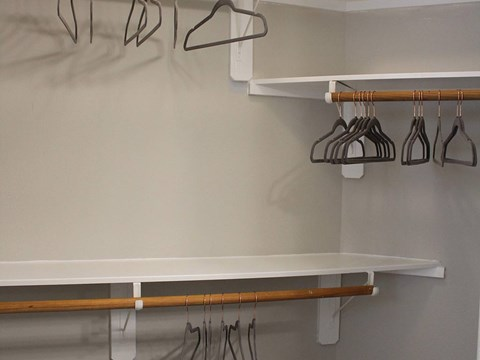 Abundant Storage Including Walk-In Closets  at Fountains at Champions, TX, 77069