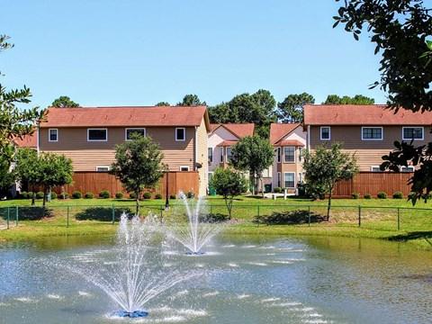 Comfortable Homes at Fountains at Champions, Houston, TX 77069