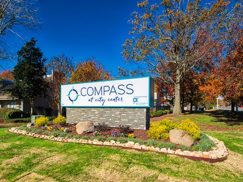 Compass at City Center Apartments in Newport News VA