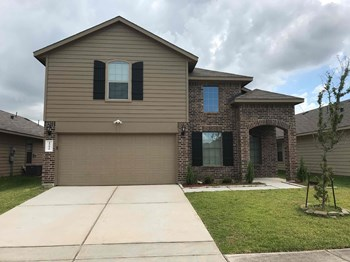 15626 Mountain Mist Trl 4 Beds House for Rent Photo Gallery 1
