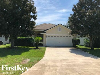 848 Mackenzie Cir 3 Beds House for Rent Photo Gallery 1