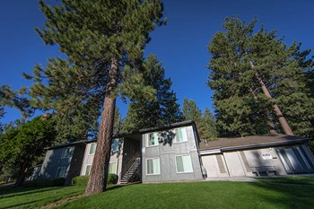 1821 Lake Tahoe Blvd 1-2 Beds Apartment for Rent Photo Gallery 1