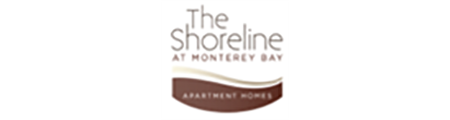 property Logo at Shoreline at Monterey Bay, Marina, California