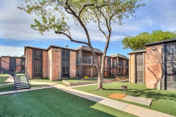 Spanish Palms Apartments 1-3 Beds Apartment for Rent Photo Gallery 1