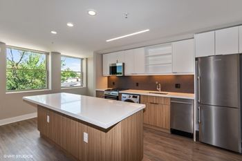 211 Elm Street, NW Studio-2 Beds Apartment for Rent Photo Gallery 1